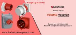 Mennekes Electrical Plugs & Sockets Service