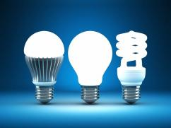 Fastest LED Light