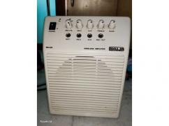 Ahujb wireless amplifier