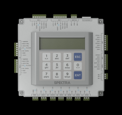 Door Access Controller - 2 Door 4 Reader Access Controller - Spectra