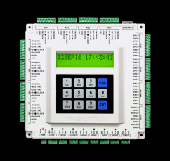 Access Control Panel - 2 and 4 door access control panel - Spectra