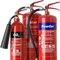 Isi mark Fire extinguisher supplier chandigarh