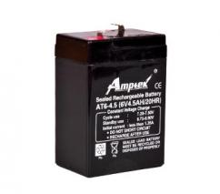 Amptek 6V-12V SMF Batteries Price in Chennai 9884688036