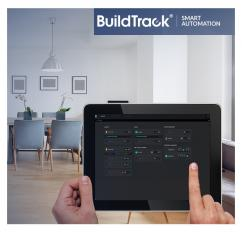 Buildtrack Home Automation System in Mumbai