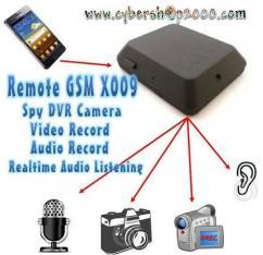 110-GSM Bug- X009
