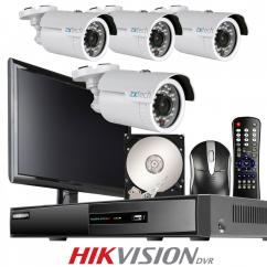 CCTV Camera, Security systems in Bangalore
