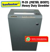 PAPER SHREDDER SUPPLIERS IN GURUGRAM