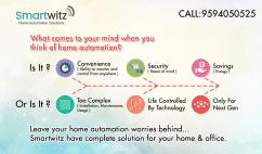 Smartwitz Home Automation Prodcuts