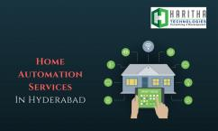 Home Automation Services In Hyderabad