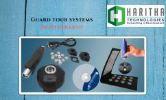 Guard tour systems in Hyderabad