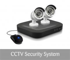 Vaya Technologies-CCTV Security System, Udaipur, Rajasthan, India