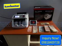 CURRENCY COUNTING MACHINE DEALERS IN BHIKAJI CAMA PLACE