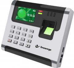 Biometric Attendance System Secureye