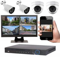 Brand New CCTV Cameras for sale