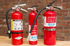 Fire extinguisher refilling 9815132417
