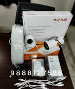 cctv camera installation lowest price in chandigarh mohali and panchkula