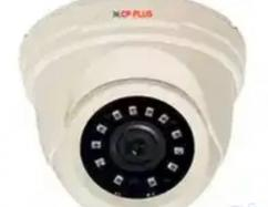 Cp plus 4 cctv 2.4 mp 1080 P night vision Hd camera