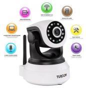 360 Auto-Rotating Wireless CCTV