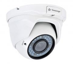 High definition cctv camera for office