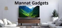 Smart UHD LED tv