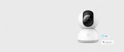 Mi Home Security Camera 360 degree 1080p