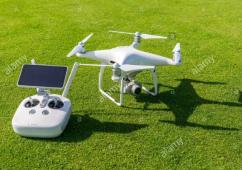 Drone camera with hd Camera remote