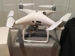 Brand New DJI Phantom 4 Pro V20 Drone