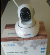 Live watch cctv camera with voice recording