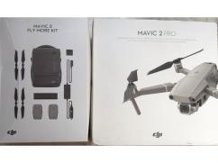 BRAND NEW Original Mavic 2 Pro Fly More Combo