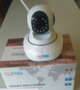 wifi ratable camera with recording option with voice