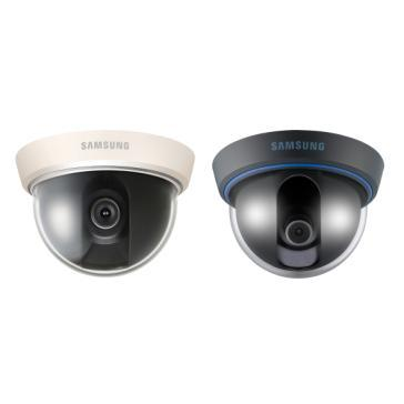 samsung scd2020 high resolution small dome camera