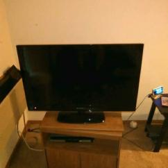 dynex flat screen TV