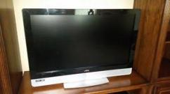 LCD TV In Superb Working Condition