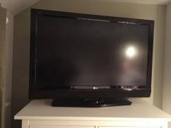42Inch LG TV In Working Condition Available