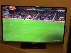 32 Inch Samsung KED TV Available