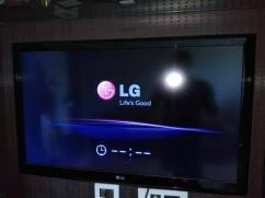 LG LED TV With 42 Inch Screen Available