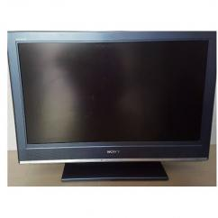 Sony Bravia With 32 Inch Display
