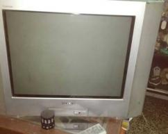 Onida CRT TV In Working Condition