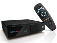 Rarely Used Tata Sky Setup Box