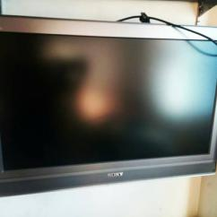 Sony LCD TV With 32 Inch Screen