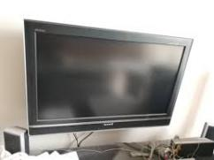 Sony LED TV In Working Condition Available