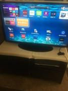 Samsung Smart TV With 40 inch Display