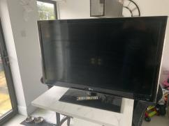 Used lg LED TV