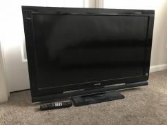 Sony LED TV in great working condition