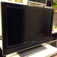 Sony LED TV in great condition available