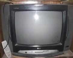 L G tv eye system