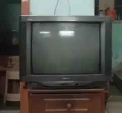 Samsung tv standard size