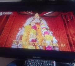 USED SAMSUNG 22 Inch HD led TV Rs 6400