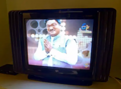 ONIDA Igo FLATRON TV