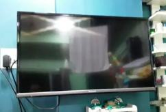 PANASONIC 32 HD SMART LED TV
